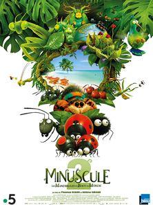 Die Winzlinge 2 - Abenteuer in der Karibik Teaser (2) DF