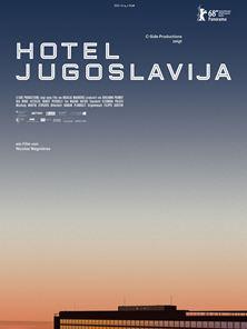Hotel Jugoslavija Trailer OmU