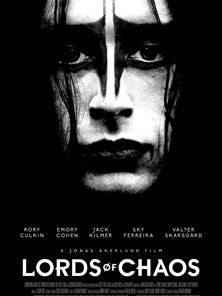 Lords Of Chaos Trailer OV
