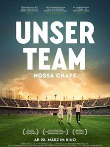 Unser Team - Nossa Chape Trailer DF