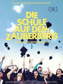 Die Schule auf dem Zauberberg Trailer DF
