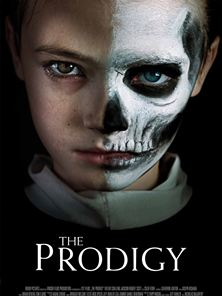 The Prodigy Trailer DF