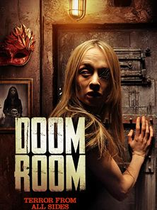 Doom Room Trailer OV