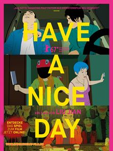 Have A Nice Day Trailer DF