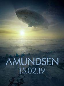 Amundsen Trailer OmeU