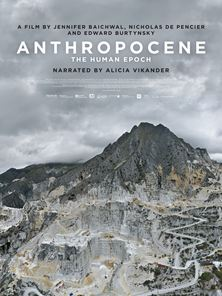 Anthropocene: The Human Epoch Trailer OV