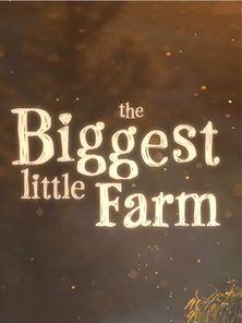 The Biggest Little Farm Trailer OV