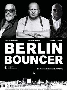 Berlin Bouncer Trailer DF
