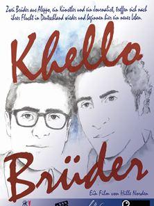Khello Brüder Trailer DF