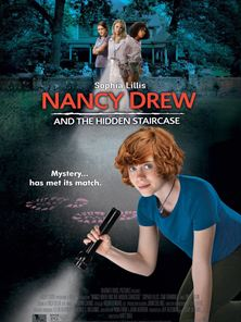 Nancy Drew and the Hidden Staircase Trailer OV