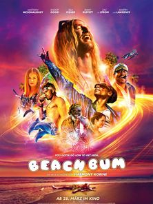 Beach Bum Trailer DF