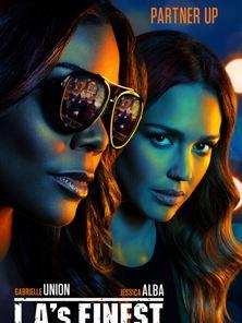 L.A.'s Finest - staffel 2 Trailer OV