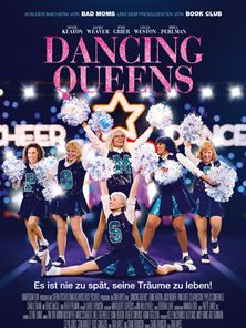 Dancing Queens Trailer DF