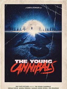 The Young Cannibals Trailer OV