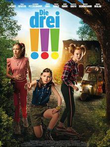 Die Drei !!! Trailer DF
