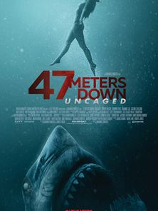 47 Meters down: The next Chapter Trailer OV
