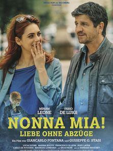 Nonna Mia! Trailer DF