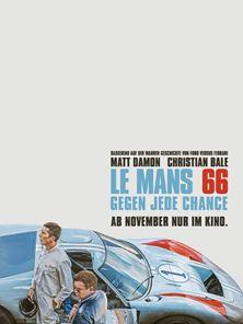 Le Mans 66 - Gegen jede Chance Trailer DF