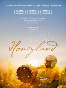 Land des Honigs Trailer OV