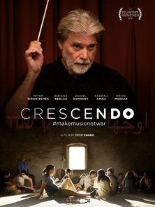 Crescendo - #Makemusicnotwar Trailer DF