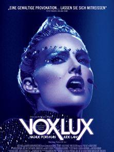 Vox Lux Teaser OV