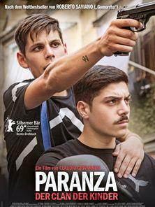 Paranza - Der Clan der Kinder Trailer DF