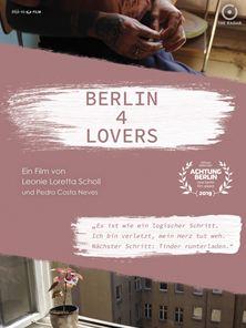 Berlin 4 Lovers Trailer DF