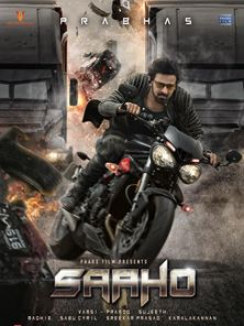 Saaho Trailer OV