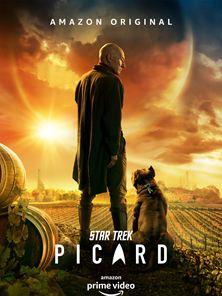 Star Trek: Picard Trailer (2) OV