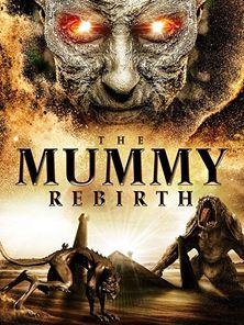 The Mummy Rebirth Trailer OV