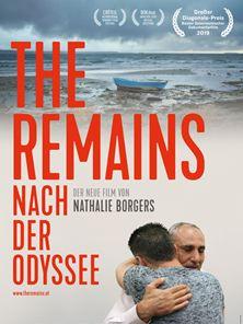 The Remains - Nach der Odyssee Trailer DF