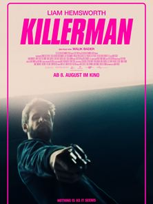 Killerman Trailer (2) OV