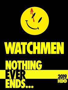 Watchmen Trailer OV