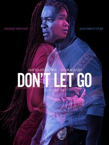 Don't Let Go Trailer OV