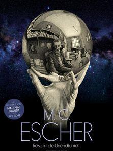 M. C. Escher - Reise in die Unendlichkeit Trailer DF