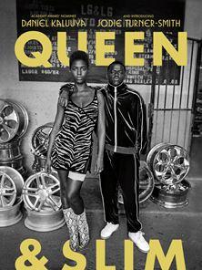 Queen & Slim Trailer OV