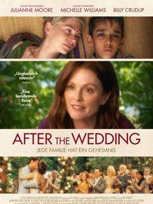 Nach der Hochzeit Trailer DF
