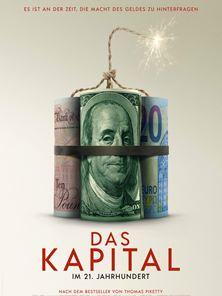 Das Kapital im 21. Jahrhundert Trailer OmdU