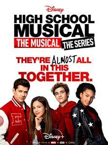 High School Musical: The Musical: The Series Trailer OV