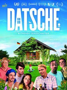 Datsche Trailer DF