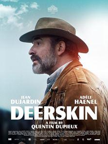 Deerskin Trailer OV