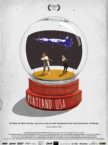 Playland USA Trailer OV