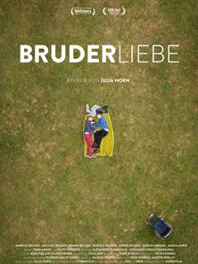 Bruderliebe Trailer DF