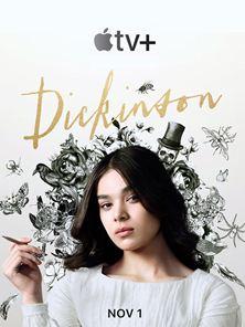 """Dickinson """"Afterlife""""-Trailer OV"""