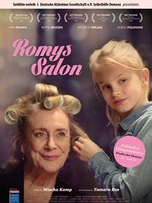 Romys Salon Trailer DF
