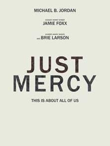 Just Mercy Trailer DF