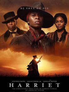 Harriet - Der Weg in die Freiheit Trailer OV