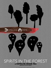 Depeche Mode: Spirits In The Forest Trailer OV