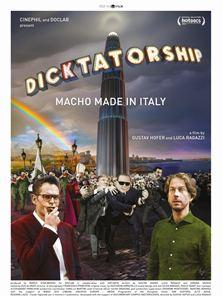 Dicktatorship Trailer OmdU