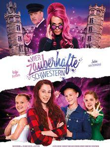 Vier zauberhafte Schwestern Trailer DF